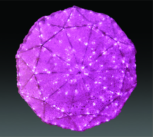 ダイヤモンド-ピンク